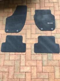 Volvo V40 car mats