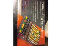 Launchpad s and launch control pack