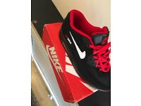 Nike airmax size 6 , 7, 8 mens 1 of each size