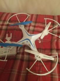 Drone spares and repairs