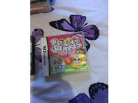 Squinkies DS Game for sale