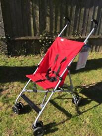 Hauck Childs Buggy
