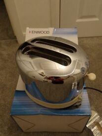 Kenwood Toaster