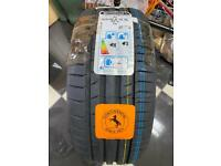 Continental tyre 225/40 R18 Y XL 92 Brand new.