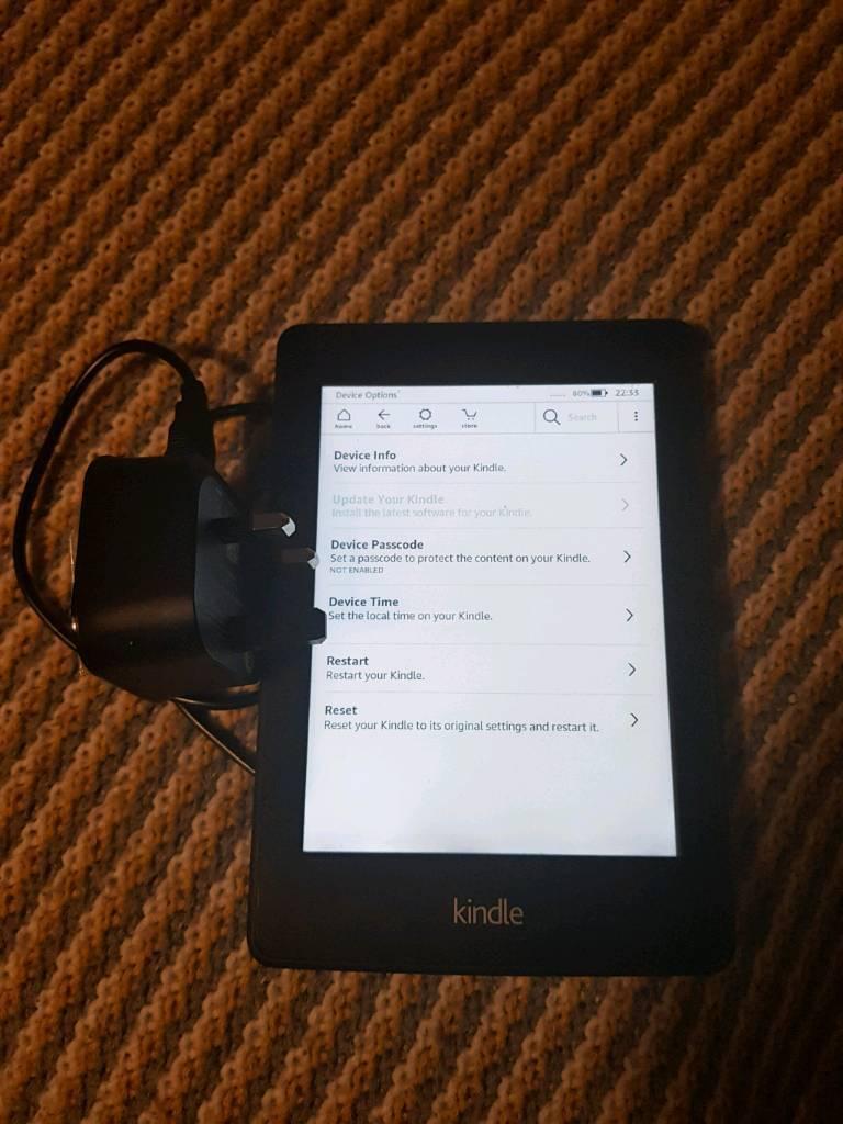 Amazon Kindle Paperwhite 2 | in Glasgow | Gumtree
