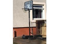 Free standing Basketball Stand