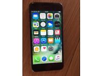 iPhone 6 16gb on Tesco mobile £180 o.n.o