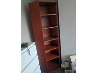 Coner Cabinet Brown, Shelves, Cupboard, Wardrobe unit