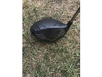 Ping G30 driver and 3wood wanted