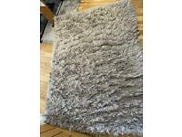 DUNELM RUG - FREE TO COLLECT