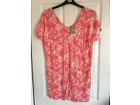 Brand new top size 18
