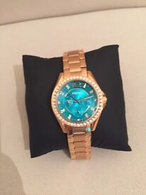 Lady's Fossil watch