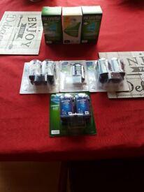 brand new nicotine chews and mints