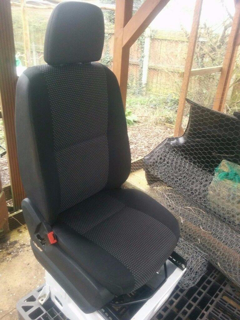 Single Passenger Seat Mercedes Sprinter In Costessey