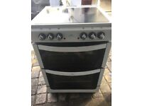 NEW WORLD 60cm ELECTRIC COOKER , EXCELLENT CONDITION ,4 MONTHS WARRANTY