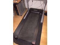Treadmill desk
