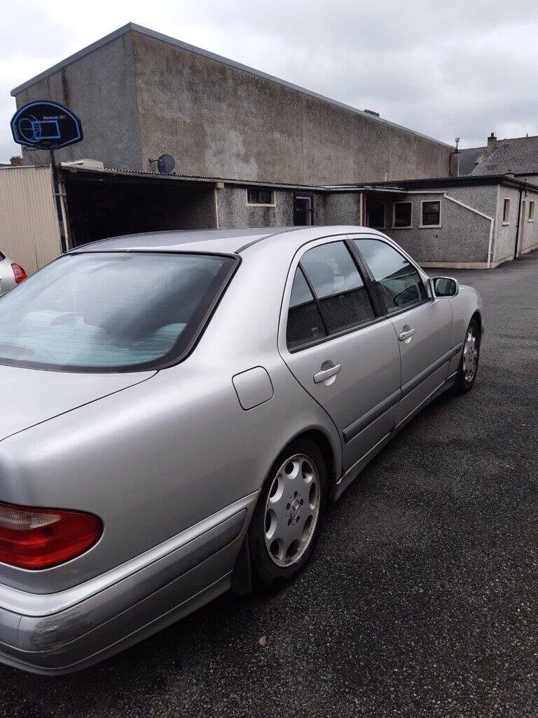 Vintage Mercedes for sale | in Newtownstewart, County ...