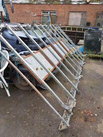 Transit roof rack for sale