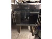 Smeg Electric Oven & Gas Hob