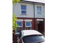 2 Bedroom house for rent Leigh area WN7