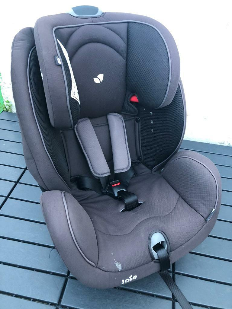 Joie Stages Car Seat 0+/1/2 | in Bournemouth, Dorset | Gumtree