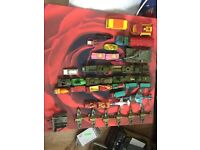 JOB LOT OF DICAST INCLUDED HORNBY, LONESTAR, DINKY,MATCHBOX, HOTWHEELS, VINTAGE