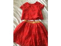 Girls Dress Bundle: Age 5-6