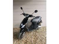 Piaggio Zip 50cc Scooter