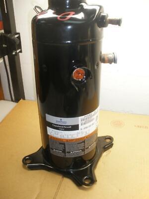 Emerson Copeland Scroll Compressor Zpd54k5e-tf5-130 R-410a New