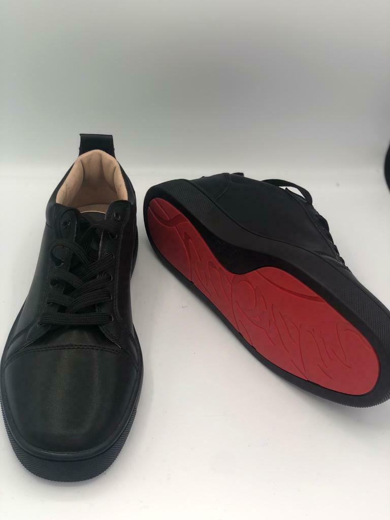timeless design c265c 7ae08 Black low top Louboutins size 6-10 | in Westminster, London | Gumtree