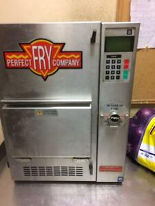 PERFECT FRY MACHINE - Model PFC5700