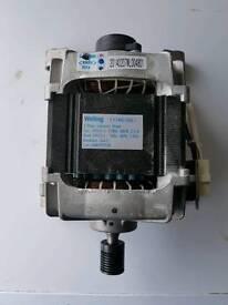 Hotpoint WMUD10637 Ultima Motor
