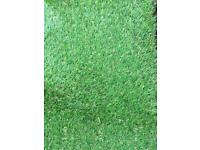 Artificial grass, top quality , brand new, 6.15 x2.67 bargain ,£150