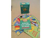 Oxford Reading Tree: Biff, Chip & Kipper Books - Levels 1 to 3 (25 Books)