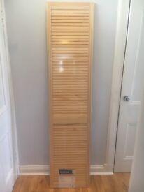 Pine Door - Brand New/Unopened