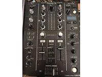 Pioneer DJM-450 with 2 x RekordBox DVS Control Vinyl *NEW*