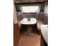 4 Berth 2009 inc full awning lots of accessories, hot & cold water used only a handful of times