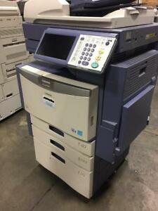TOSHIBA ESTUDIO 2540C - REFURBISHED COLOR COPIER