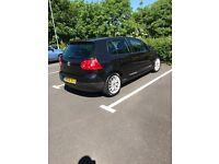 Volkswagen Golf GT Sport TDI (170) 5 Door