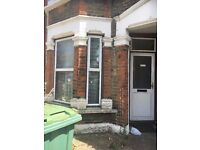 1 Bed Ground Floor Flat, Katherine Rd E7 to Let, £1000 PCM