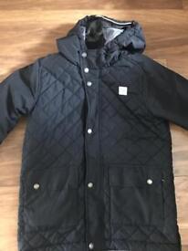 Bench jacket age 11-12