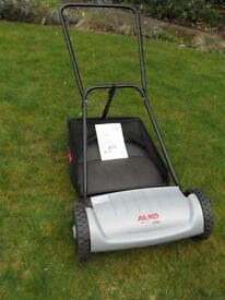 AL-KO Soft Touch 38 Hand push Lawnmower