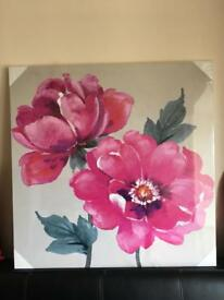 BARGAIN. BRAND NEW LARGE SIZE PICTURE FRAME. Only £2
