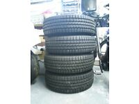 Cold, Slippery Winter? Buy my Subaru Wheels and Winter Tyres