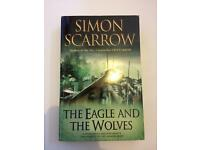 The Eagle & the Wolves