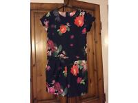 Ted Baker playsuit Age 11/12