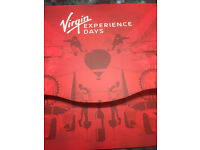 virgin driving experience