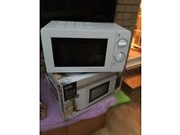 George Home Microwave Oven