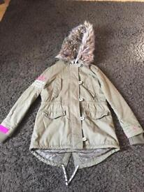 Super Dry Ladies Winter Jacket
