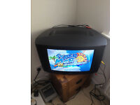 "Philips 21"" CRT TV - 21PT5321/05"